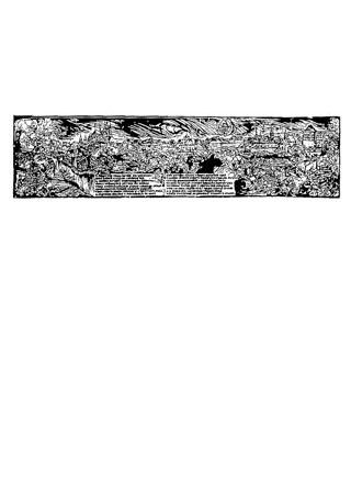 Panorama hradčanské