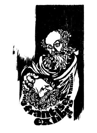 Ing. Fr. Vaníček – Ex libris