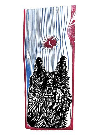 Severské báje – Vlk Fenri