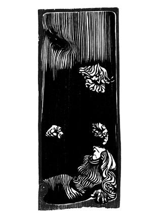 Severské báje – Sigurd a Valkýra
