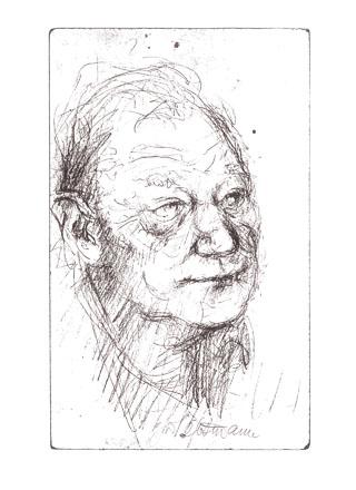 Rudolf Hrušínský sen.