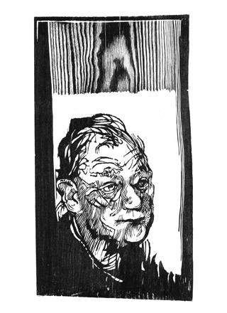 Rudolf Hrušínský nejstarší