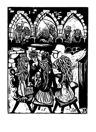 Sešlos (cyklus Počátky a konce)