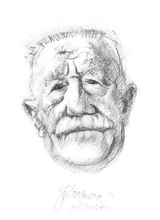 děda Klepáč