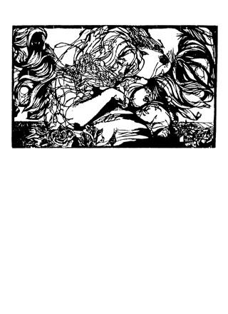 Roses – Lidice