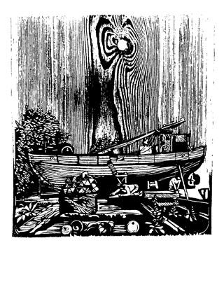 Lodě I – Suchý dok