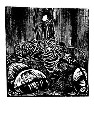 Lodě III – lana